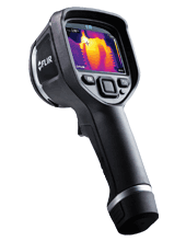 FLIR E8 Thermal Imaging Camera, 76800 Pixels