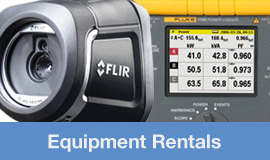 GTS Rentals, learn more about our available rental tools