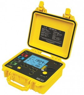 AEMC 6470-B Digital 4-Point Ground Resistance Tester