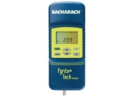 Bacharach 0024-8216 Fyrite Tech 50 Residential Combustion Analyzer