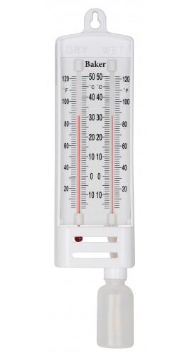 Baker B6030 Wet Dry Bulb Hygrometer