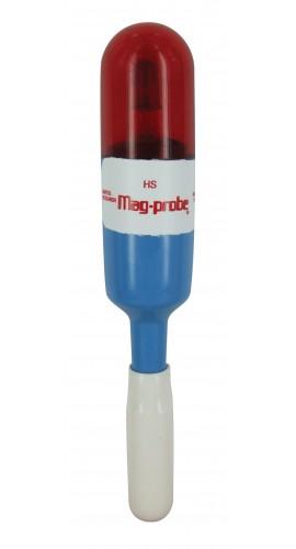 Fluke Solenoid Tester : Bartol research hs mag high sensitivity probe magnetic