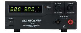BK Precision 1685B 60V Switching Bench DC Power Supply