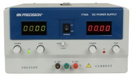 BK Precision 1745A 0-35V 0-10A Digital DC Power Supply