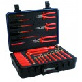 Cementex ITS-MB430 Deluxe Double Insulated Tool Kit