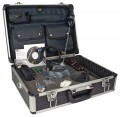 BW QT-CK-DL GasAlertQuattro Deluxe Confined Space Kit, Clearance Pricing