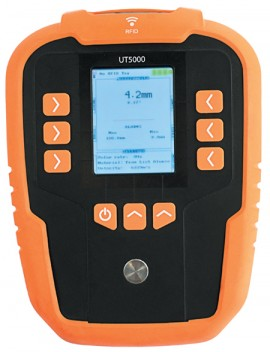 Cordex UT5000 INTRINSICALLY SAFE ULTRASONIC TESTER