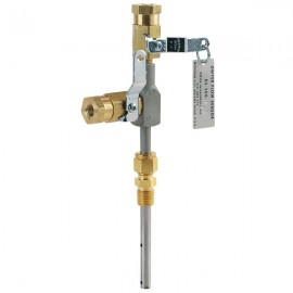 "Dwyer DS-300-6 In-line Flow Sensor (6"" pipe size)"