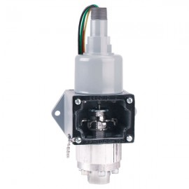 Dwyer 1004E-A1-J PRESSURE SWITCH, EXPLOSION-PROOF 10-70PSIG, ALUM/POLY