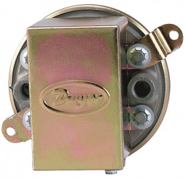 Dwyer 1910-00 Differential Pressure Switch, Range 0.07-0.15