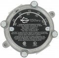 Dwyer 862E Heavy Duty Explosion-Proof Thermostat