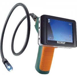 Extech BR200 Wireless Video Borescope Inspection Camera