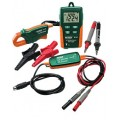 Extech DL150 True RMS AC Voltage and Current Datalogger