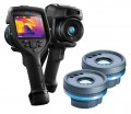 FLIR E95 Thermal Imaging Camera with WiFi, 464 x 348