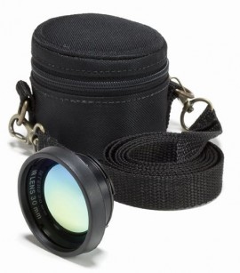 FLIR 1196961 15 Degree Lens with Case