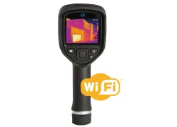 FLIR E8 Thermal Imaging Camera, 76800 Pixels (320 x 240)