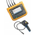 Fluke 1736 Energy Logger Kit - Includes BS-150 Borescope for FREE