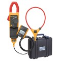 Fluke 381 Clamp Meter Kit - Includes R8888 Carrying Case for FREE