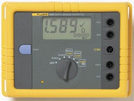 Fluke 1623 Basic GEO Earth Ground Tester