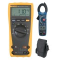 Fluke 179/EFSP Multimeter Kit - Includes R5020 Clamp Meter & CA-05A Carrying Case for FREE