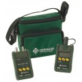 Greenlee 5670-ST Multimode Test Set, 850/1300nm with ST Connector