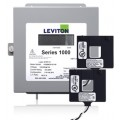 Leviton 1K240-04W Indoor 120/240V Single Phase kWh Meter Kit, 400A, 2 Split Core CTs