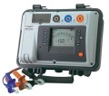Megger MIT520/2 5 kV Insulation Resistance Tester with Data Storage