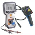 Megger MIT430/2 CAT IV Insulation Tester kit - Includes BS-150 High Definition Video Borescope for FREE