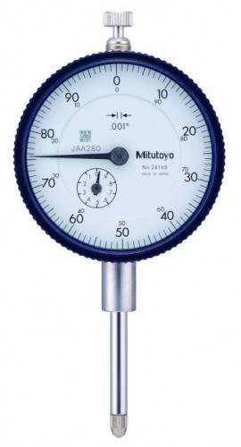 Electronic Test Indicator Series 213 : Mitutoyo s dial indicators series standard type