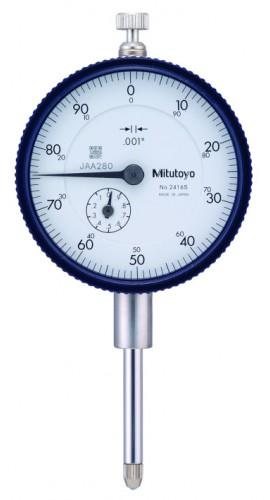 Mitutoyo Digital Dial Indicator : Mitutoyo s dial indicators series standard type