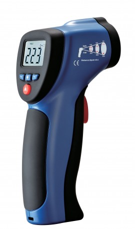 REED ST-880 Infrared Thermometer