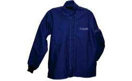 Salisbury ACC2032BL-XL PRO-WEAR Arc Flash Protective Coat Extra Large