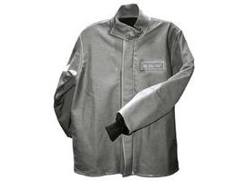 Salisbury ACC5532GY-M 55 cal/cm2 PRO-WEAR Flash Protection Coat Medium