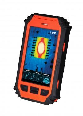 satir pk160 tablet thermal imaging camera