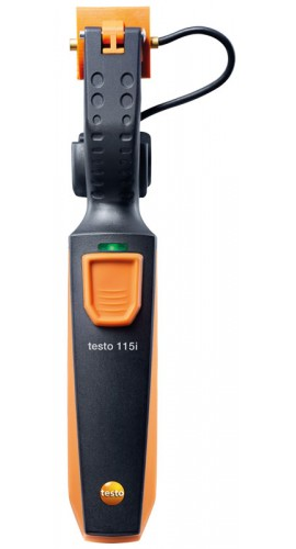 Testo 115i Pipe-clamp Thermometer Smart and Wireless Probe