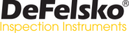 DeFelsko Logo
