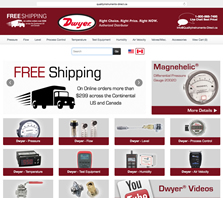 QualityInstruments-Direct.com - Distributor of Dwyer Tools
