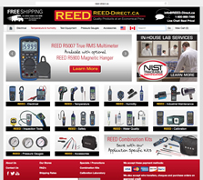 REED-Direct.com - Distributor of REED Insturments