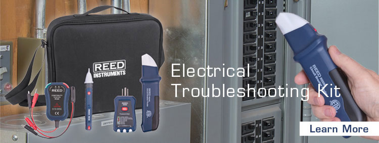REED Electrical Troubleshooting Kit