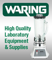 Waring Laboratory Equipment Supplies