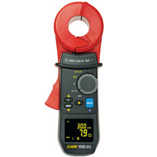 AEMC 3711 Clamp-on Ground Resistance Tester