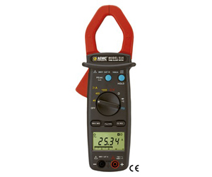 AEMC 514Clamp Low Current Clamp-on Meter (100AAC/DC)