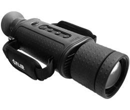 FLIR Scout HS-307 Patrol Infrared Thermal Night Vision Camera