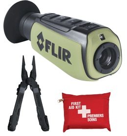 FLIR Scout II 240 Backcountry Kit