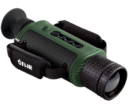 FLIR Scout TS32R Series Thermal Night Vision