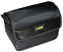 AEMC 2126.71 Carrying Case for the 3620/3640/4600/461/AN1/6501/6503-