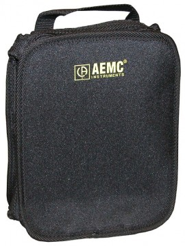AEMC 2140.15 Replacement Soft Case for the 3945/3945-B & 8335-