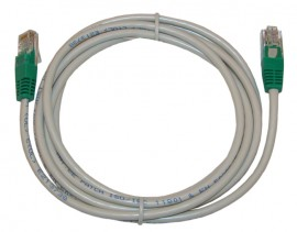 AEMC 2150.53 Replacement RJ45 Crossed Cable for MTX PC Scopes-