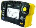 AEMC C.A 6117 Kit Multi-Function Installation Tester with Voltage Drop, 50/100/250/500/1000V DC-