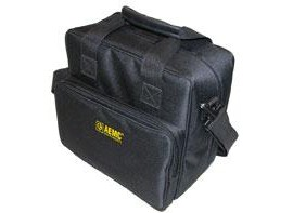 AEMC 2135.40 Replacement Carrying Bag for 6470/6470-B, 6471 & 6472-